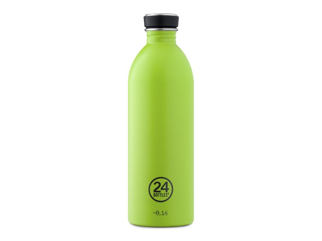 Láhev na pití 24Bottles CHROMATIC 1,0l