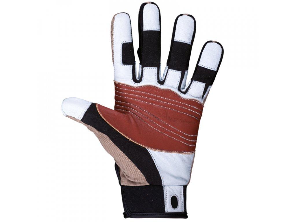 Lezecké rukavice BEAL ROPE TECH GLOVES