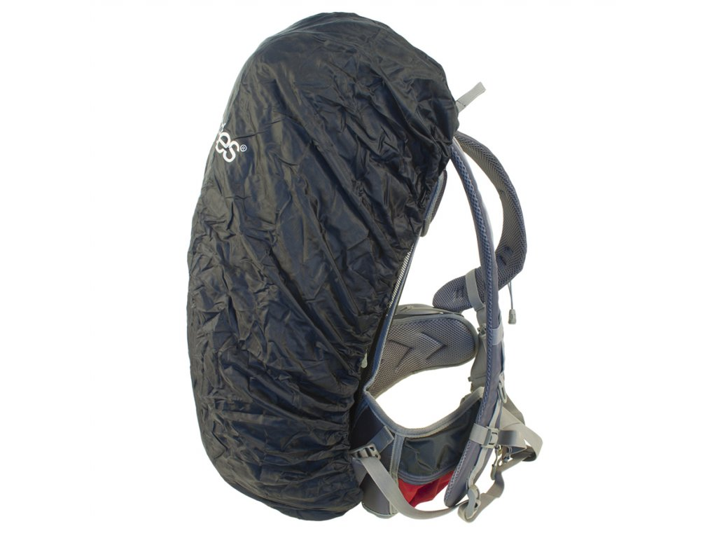Pláštěnka na batoh TREKMATES RAINCOVER S (45l)