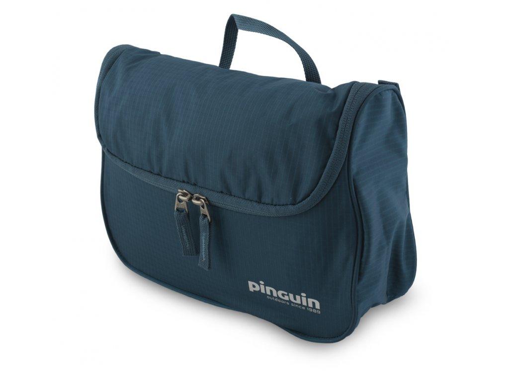 Toaletní taška s pořadačem PINGUIN TOILET BAG