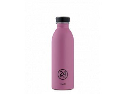 Láhev na pití 24Bottles EARTH 500 ml