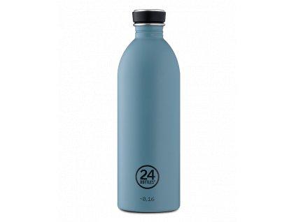 Láhev na pití 24Bottles EARTH 0,5l