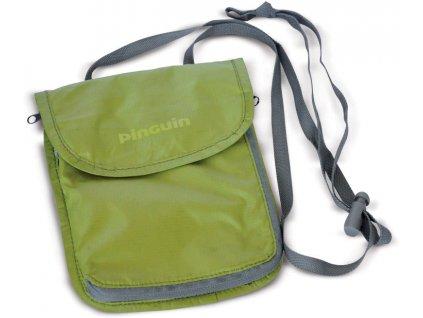 Kapsa na krk PINGUIN Neck Security Pocket (L)