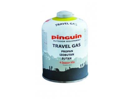 Plynová kartuše PINGUIN CARTRIDGE 450g