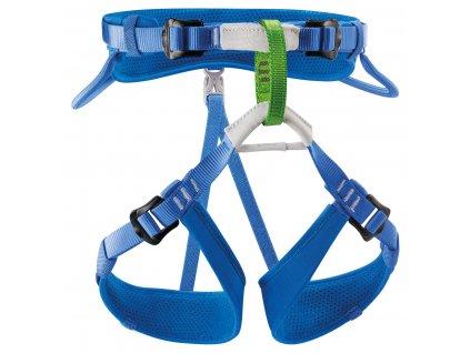 Dětský lezecký úvazek PETZL MACCHU