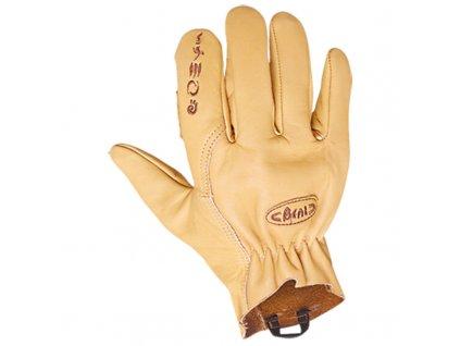 Lezecké rukavice BEAL ASSURE MAX GLOVES