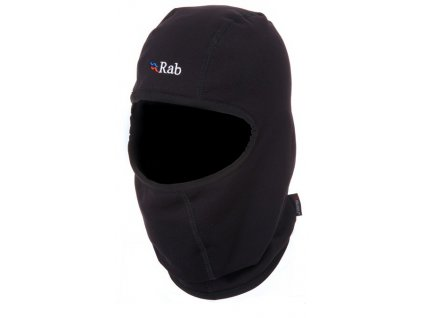 Kukla RAB POWER STRETCH PRO BALACLAVA
