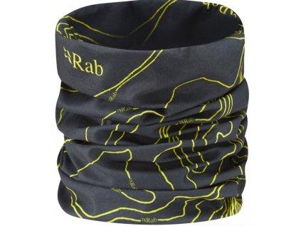 Nákrčník RAB TUBE