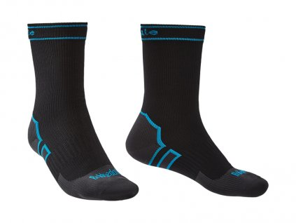 Nepromokavé ponožky BRIDGEDALE STORMSOCK MIDWEIGHT BOOT