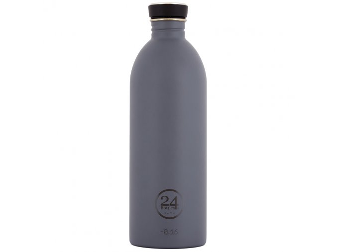 Láhev na pití 24Bottles 1,0l BASIC URBAN BOTTLE