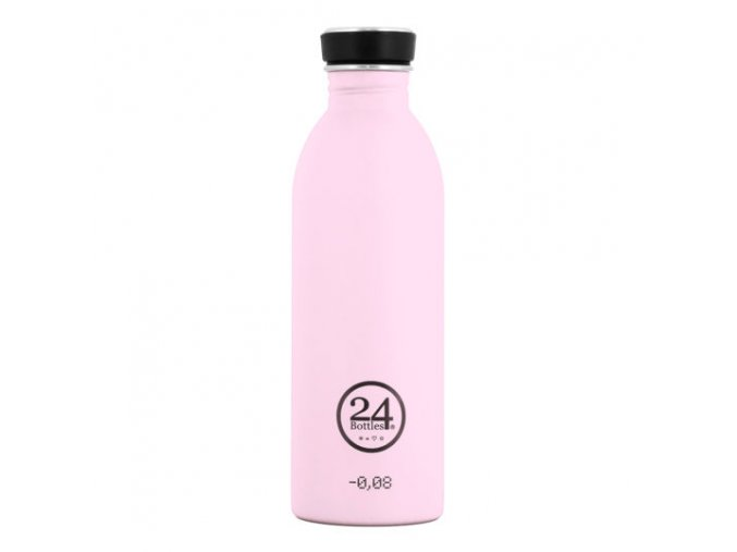 Láhev na pití 24Bottles Pastel 0,5l