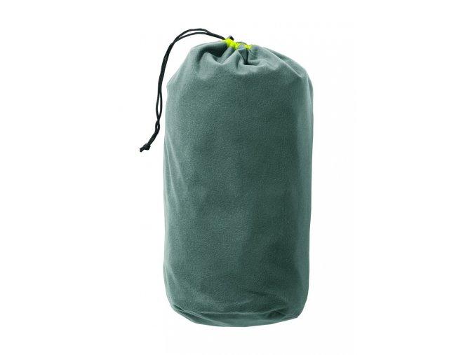 tar stuffsack pillow