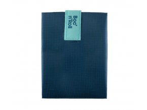 sandwich wrapper bocnroll square pack blue 1