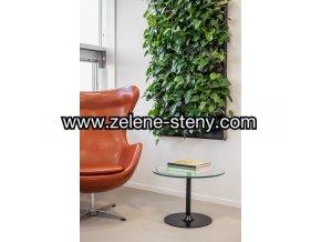 Zelená stěna LivePanel PACK 2x3 ve vaší kanceláři