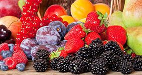 Antioxidanty - naše tajná zbraň