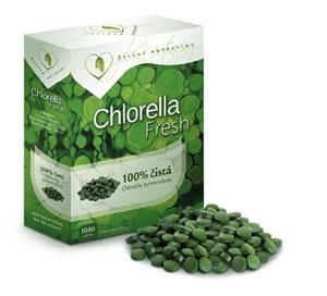 chlorella-fresh