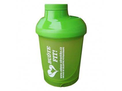 Plastový šejkr 3dcl