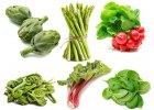 Sezónní zelenina