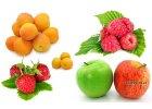 Sezónní ovoce