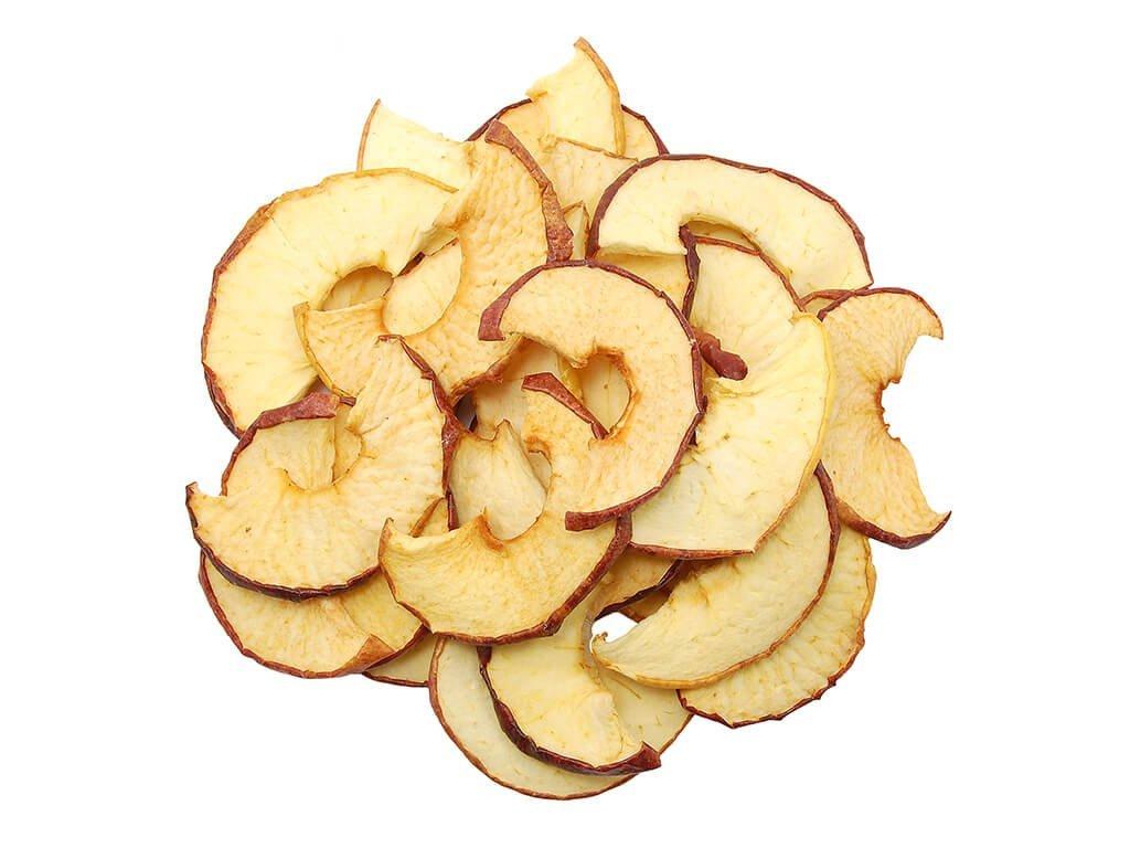 susena jablka krizaly