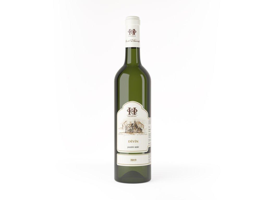devin vino Hruska