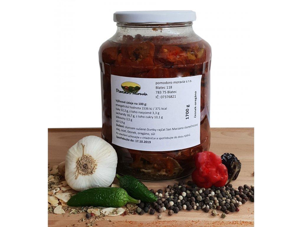 nakladana rajcata oregano 1700