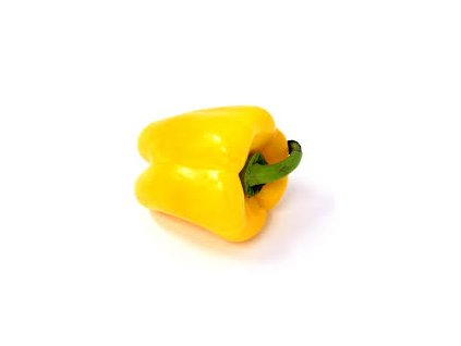 zluta paprika