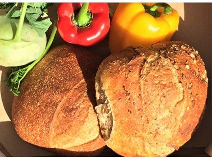 chleby oba