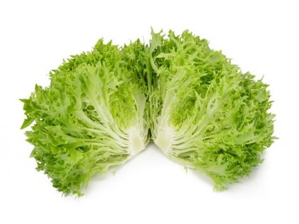 crispy zelený
