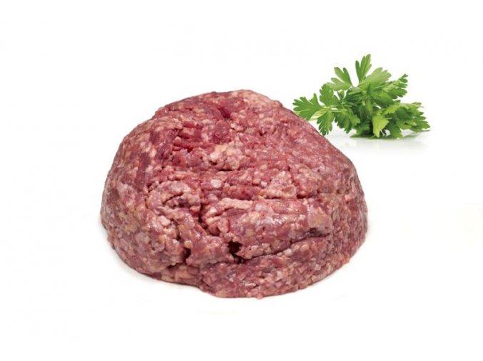 vak bal 0 5kg maso hovezi mlete burger recept