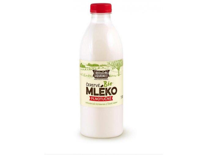 bio mleko