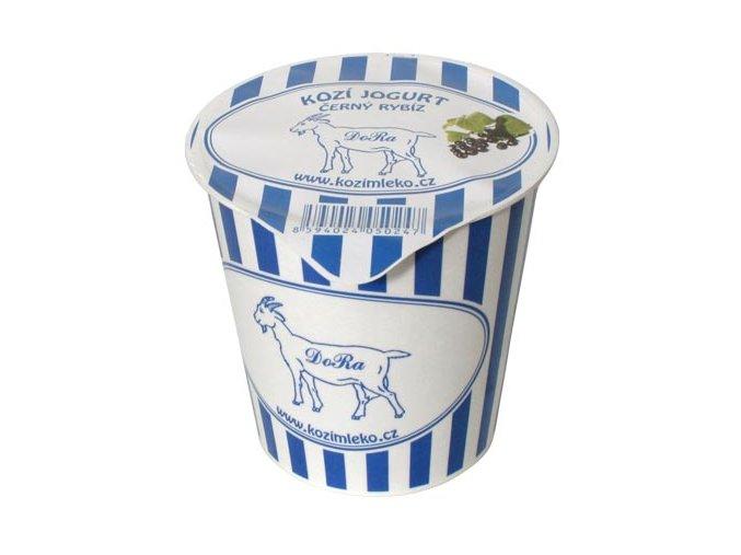 kozi jogurt cerny rybiz