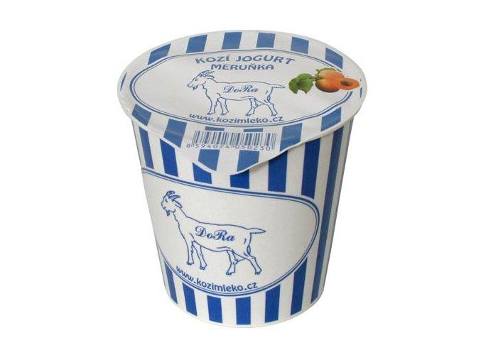 kozi jogurt merunka