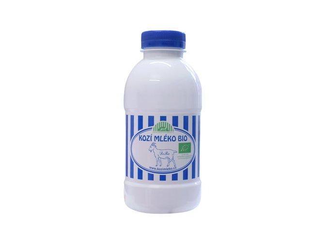 kozi mleko bio