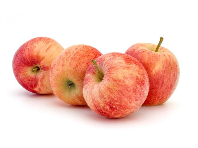 Jablka letní