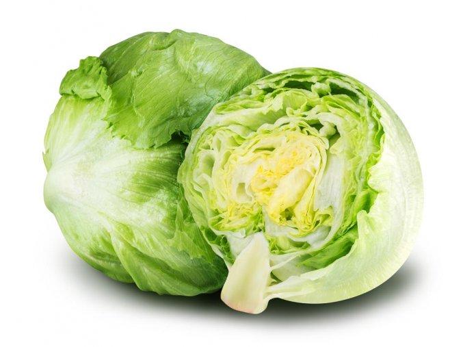 ledovy salat