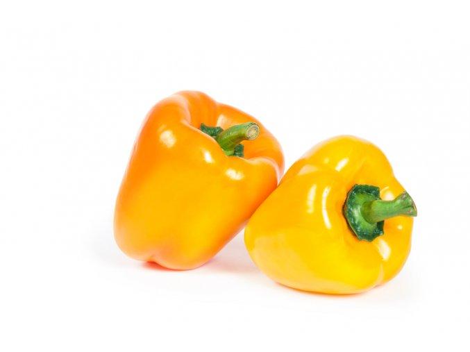 Paprika žlutá