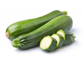 Cuketa zelená