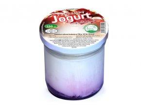 farmarsky jogurt s visnemi 150 g
