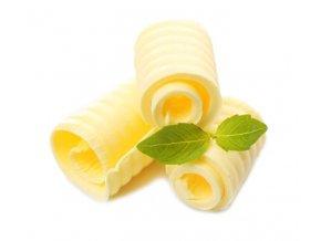 cerstve maslo vazene balene po cca 250g domaci maslo