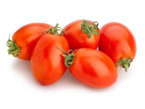 Rajčata oválná