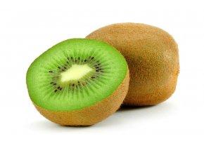 peeling kiwi cerna seminka z ovoce