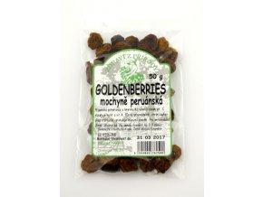 Mochyne per Goldenberries 50g ZP 01