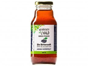 Bio Birch Power Aronia 330ml