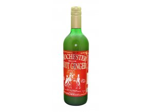 Rochester Ginger Root 0,725l