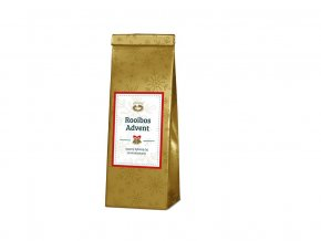 Rooibos Advent 70 g - ván. přebal