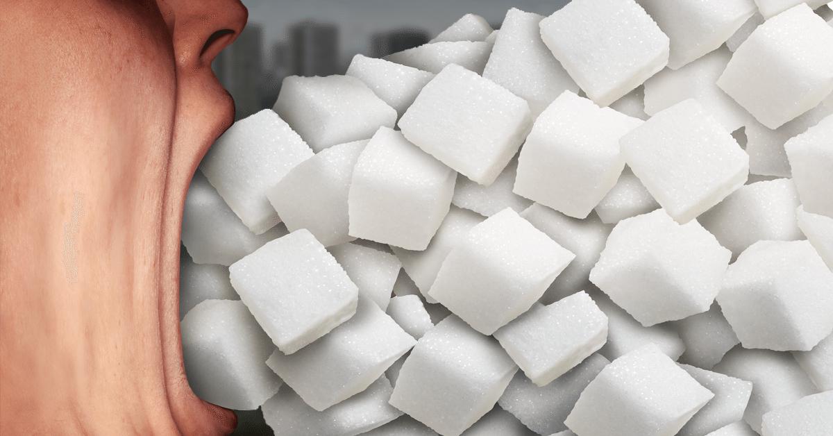 Závislost na cukru je významně podobná závislosti na tvrdých drogách. Zbavte se jí jednou provždy!