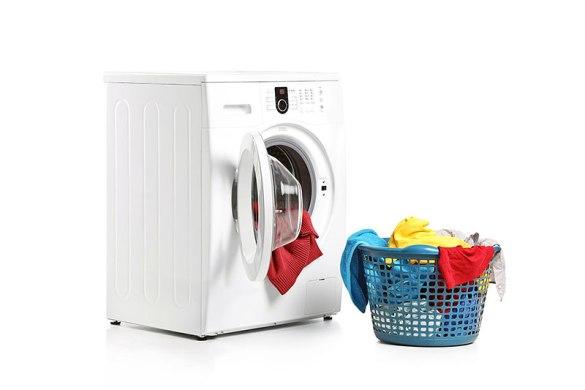Na praní