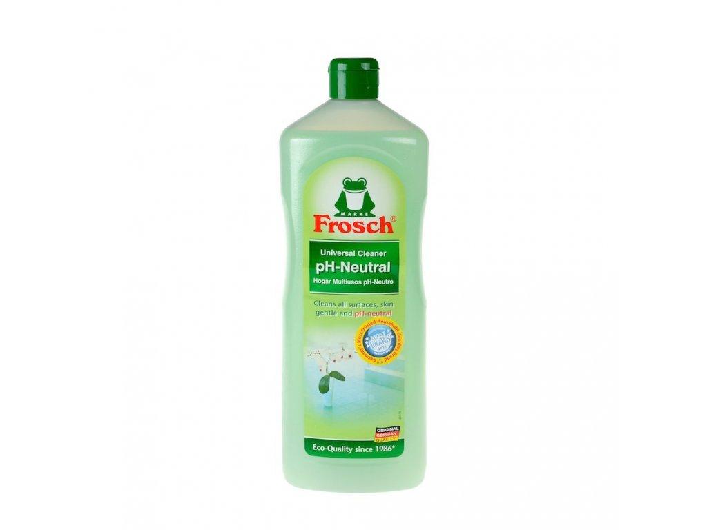 Univerzální čistič – neutrální pH