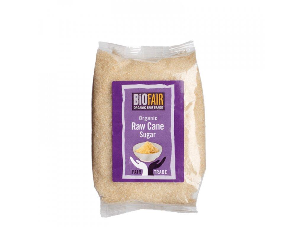 Třtinový cukr Organic